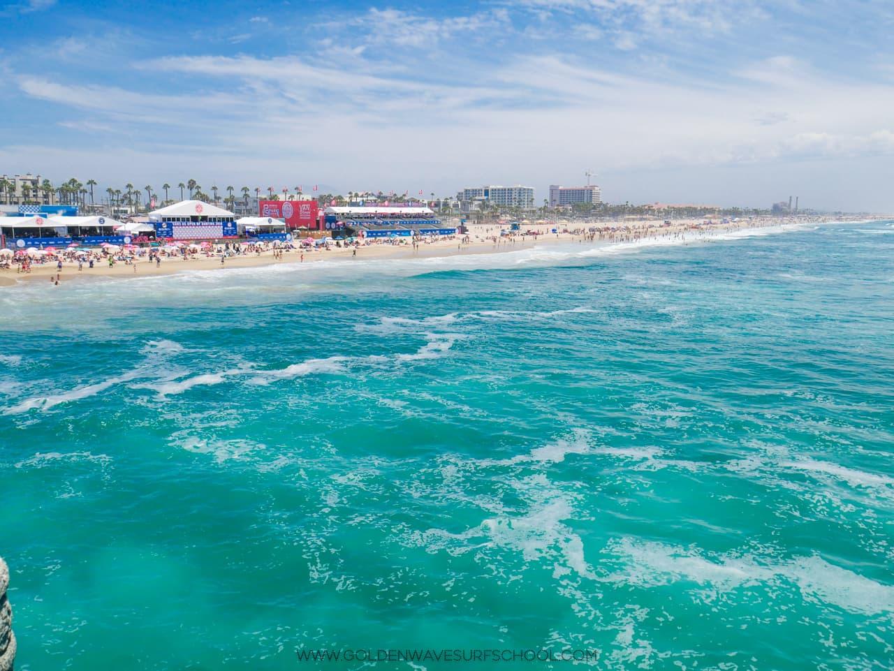 Серфинг в Южной Калифорнии, серф спорты, профессиональные серферы
